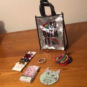Girls accessories lot